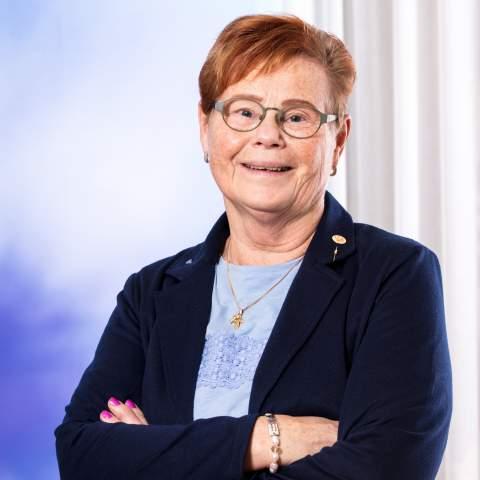 Pia Delin